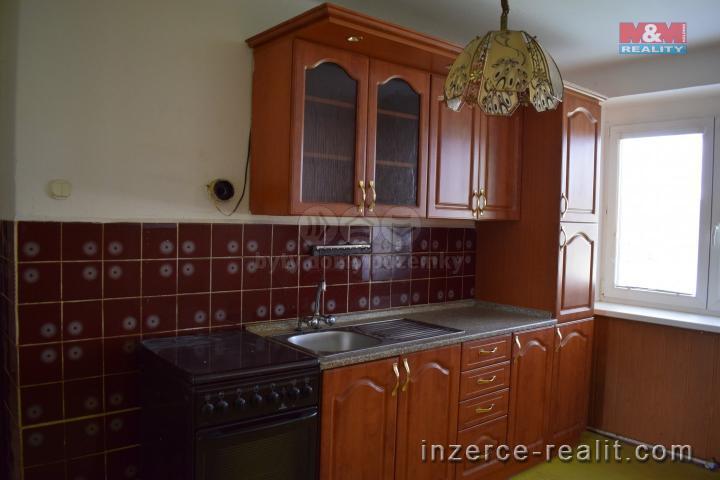 Prodej, byt 2+1, 61 m², Staňkovice, ul. Sídliště