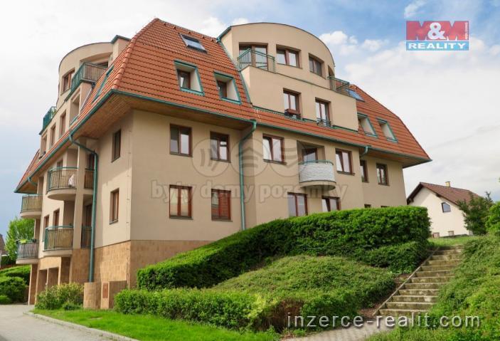 Prodej, byt 3+kk, 98 m2, Velké Přílepy, Praha - západ