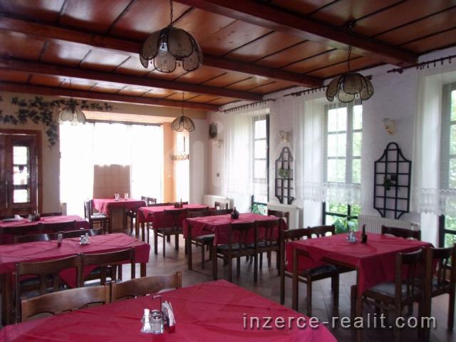 Prodej komerčních prostorů v Rokycanech
