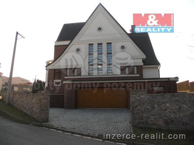 Prodej, rodinný dům, Přelouč, ul. Nerudova