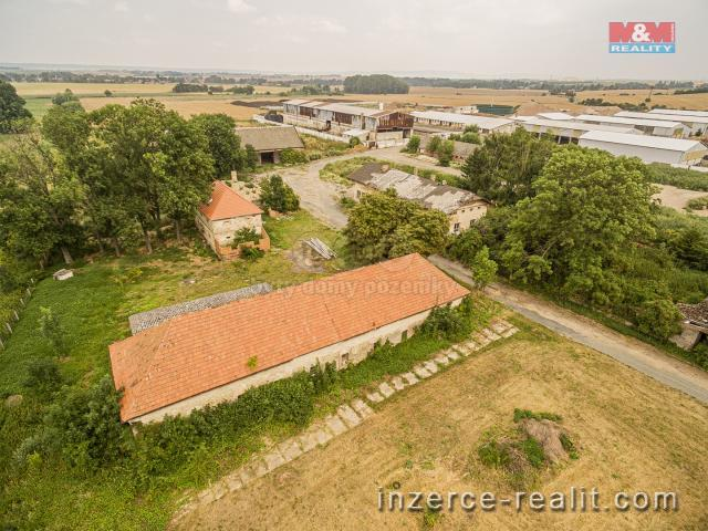 Prodej, komerční areál, 132.100 m2, Kutná Hora