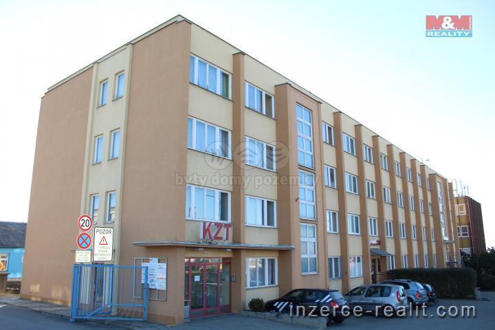 Pronájem, kancelářské prostory, 80 m2, Tábor, ul. Chýnovská