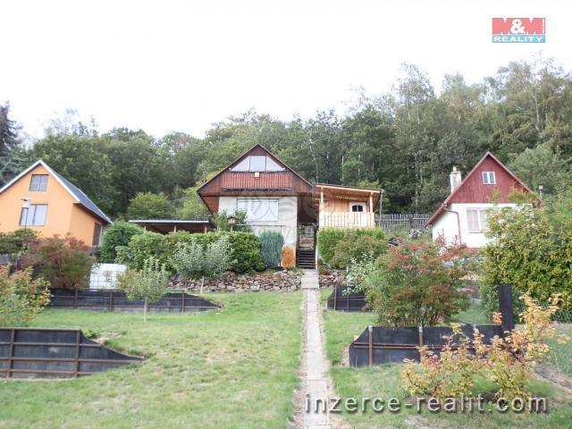 Prodej, chata, 516 m2, Meziboří, ul. Májová