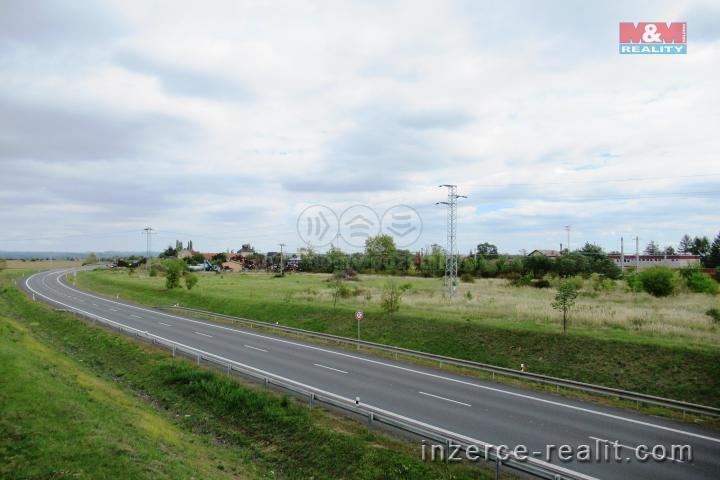 Prodej, stavební parcela, 8433 m2, Spomyšl