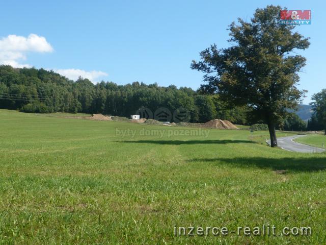 Prodej, pozemek, 14271 m2, Jeseník