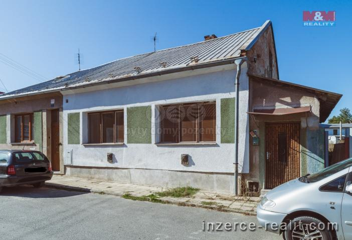 Prodej, rodinný dům, 317 m2, Svitavy, ul. Seifertova