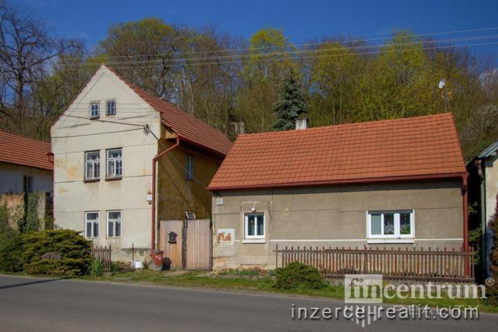 Prodej chalupy 260 m2 Libeňská, Řepín