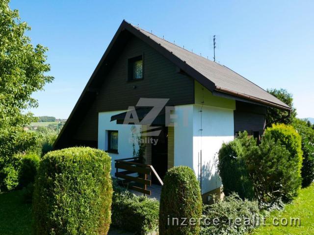 Prodej, chata 2+kk, 54 m2, Prostřední Bludovice