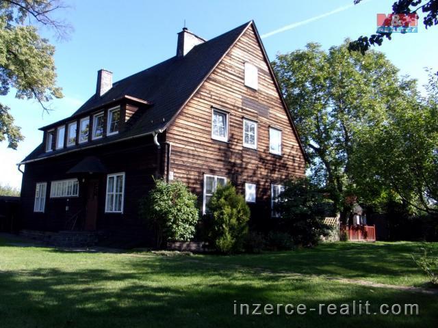 Prodej, rodinný dům, Krnov, ul. Revoluční
