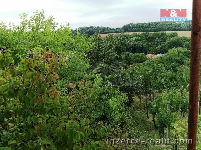Prodej, zahrada, 643 m², Nížkovice