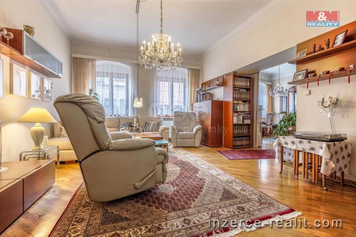 Prodej, rodinný dům, 880 m2, Česká Lípa, ul. Jiráskova
