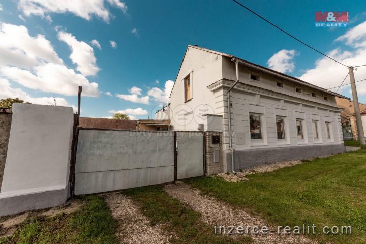 Prodej, rodinný dům, Popovice, Brandýs nad Labem