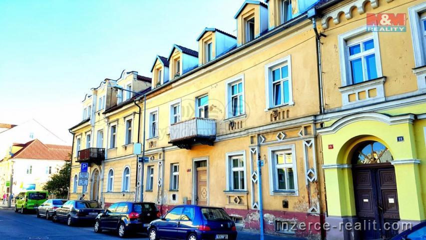 Prodej, byt 4+kk, 124 m2, Františkovy Lázně, ul. Anglická