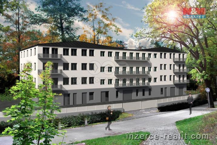 Prodej, byt 5+kk, 182 m², Cheb, ul. Břehnická