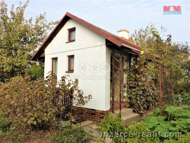 Prodej, zahrada, 284 m2, Opava - Předměstí