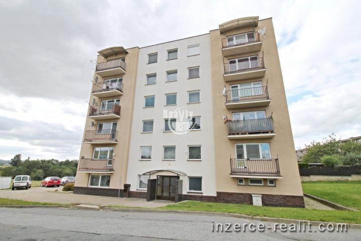 Exkluzivní prodej bezbarierového bytu 2+1 v Jihlavě