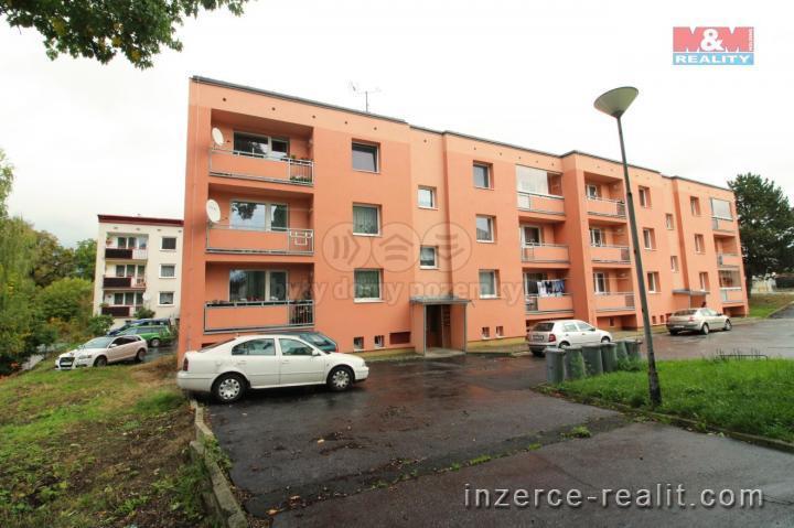 Prodej, byt 3+1, 74 m2, Jablonné v Podještědí