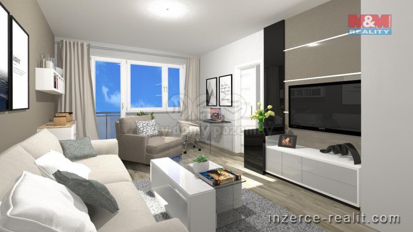 Prodej, byt 5+kk, 168 m², Praha 8 , Karlín