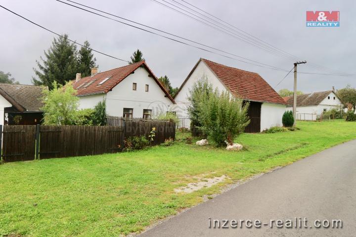 Prodej, chalupa, 320 m², Dolní Hořice - Pořín