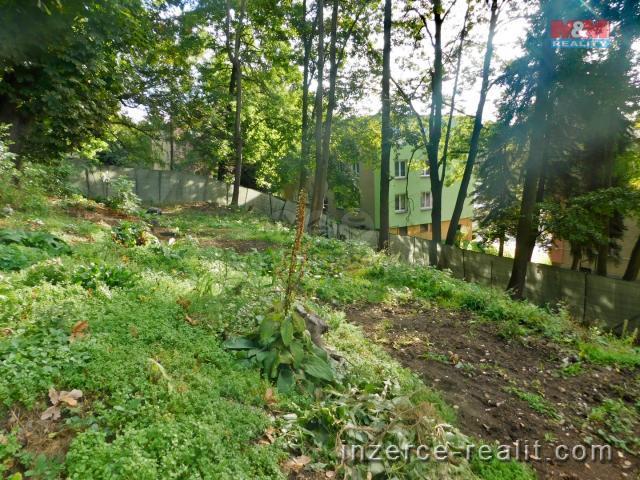 Prodej, zahrada, 878 m², OV, Litvínov