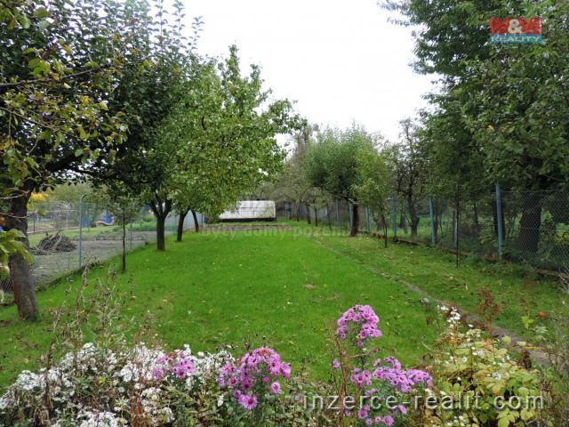 Prodej, zahrada, 1014 m², Hulín