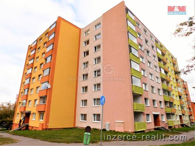 Prodej, byt 4+1, 76 m², ul. Stará Kysibelská