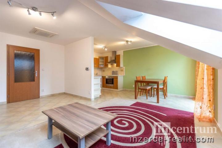 Prodej bytu 3+kk 81 m2 Pivovarská, Horšovský Týn Velké Předměstí