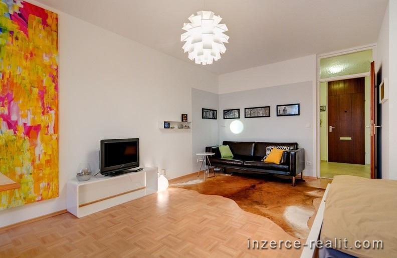 Pronájem bytu 1+ 11, Družstevní