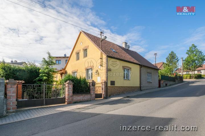 Prodej, rodinný dům, 137 m², Kladno, ul. V. Kratochvíla