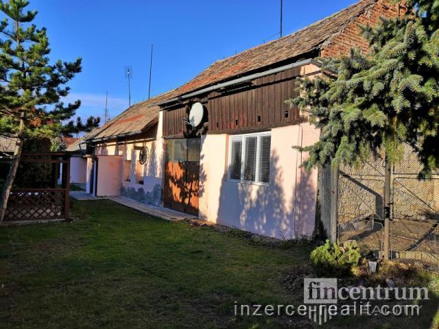 Prodej chalupy 190 m2, Koštice Vojnice