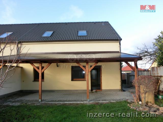 Prodej, rodinný dům, Podbořany, ul. Švermova