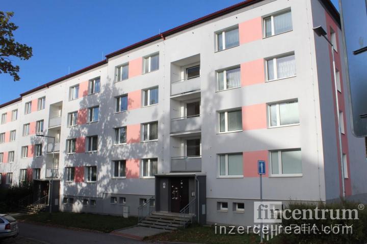 Prodej bytu 3+1 74 m2 Sokolovská, Jihlava