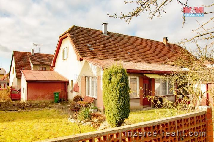 Prodej, rodinný dům, Nová Bystřice, ul. Opletalova