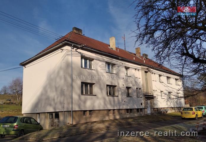 Prodej, byt 2+1, Světlá nad Sázavou - Dolní Březinka