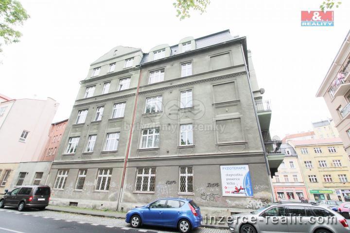 Prodej, byt 3+1, 74 m2, OV, Karlovy Vary, ul. Vítězná