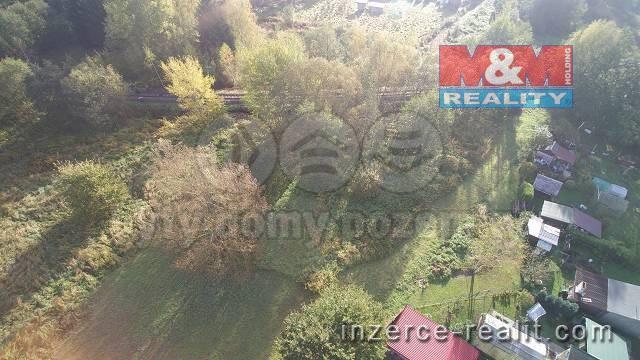 Prodej, zahrada, 2829 m², Týniště nad Orlicí
