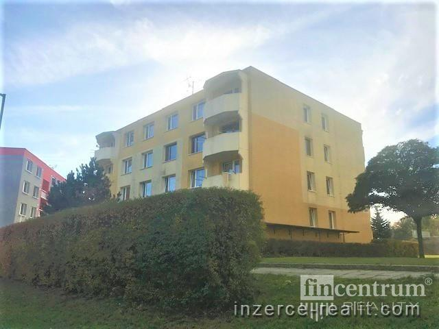 Prodej bytu 3+1 77 m2 Radkovská, Telč Telč-Staré Město