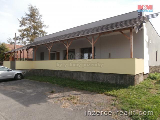Prodej, restaurace, 210 m2, Choťovice