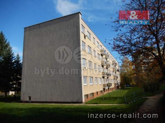 Prodej, byt 3+1, 65 m2, Nová Paka, ul. U Studénky