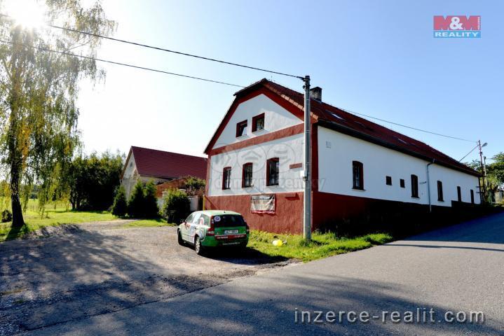 Prodej, penzion, 29691 m2, Miřetice - Čekov