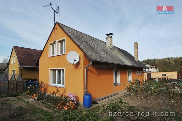 Prodej, rodinný dům, 150 m², Podbořany