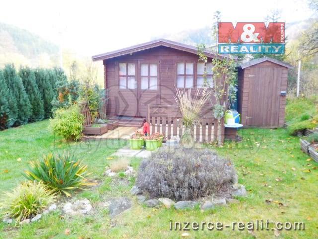 Prodej, zahrada, 499 m2, Velichov