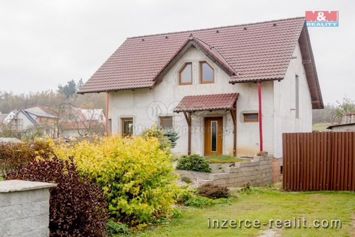 Prodej, rodinný dům, 160 m², Heřmanov