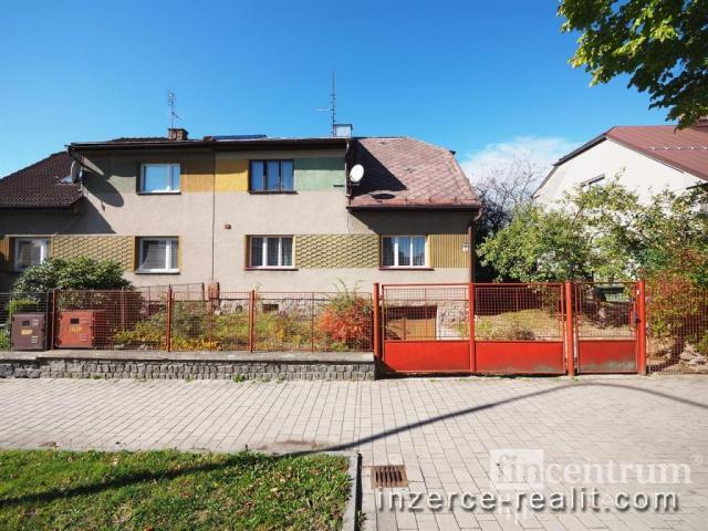Prodej rodinného domu 180 m2 Vysocká, Žďár nad Sázavou Žďár nad Sázavou 5