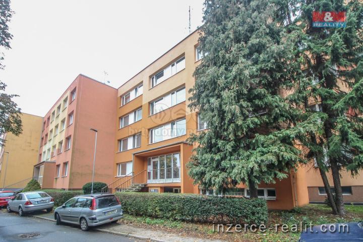 Prodej, byt 3+1, 68 m², Český Brod, ul. 28. října