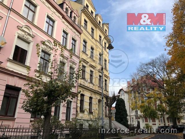 Prodej, byt 3+1, 94 m2, Karlovy Vary, ul. Svahová