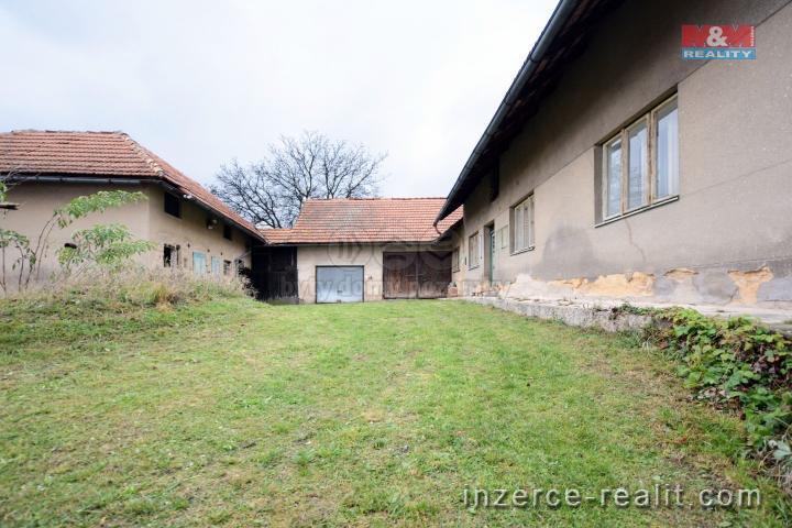 Prodej, zemědělská usedlost, 2479 m², Oleška