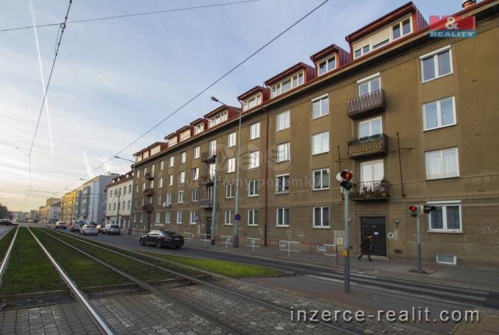 Prodej, byt 3+kk, 80m2, OV, Praha, ul. Černokostelecká