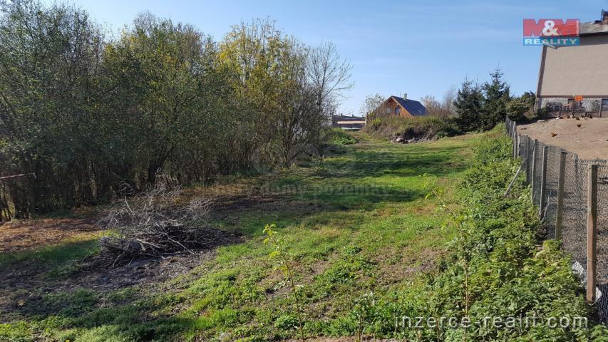Prodej, pozemek k bydlení, Lipnice nad Sázavou