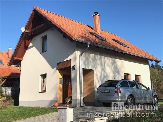 Prodej rodinného domu 120 m2, Řásná